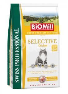 Kassitoit Biomill SELECTIVE kanaga