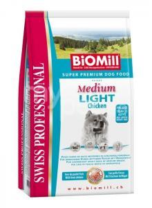Koeratoit Biomill Medium LIGHT kanaga