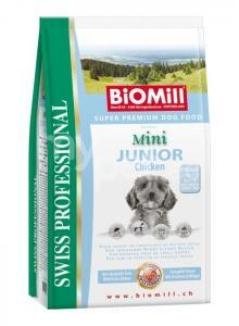 koeratoit Biomill Mini JUNIOR kanaga