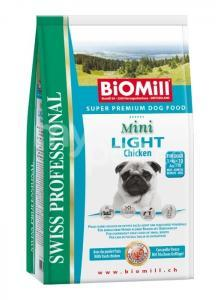 Koeratoit Biomill Mini LIGHT kanaga