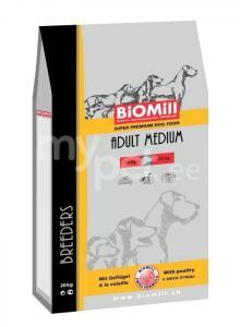 Koeratoit Biomill Breeder Adult Medium