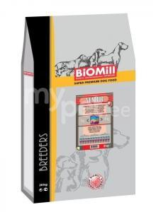 koeratoit Biomill Breeder Senior