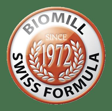 Biomill logo
