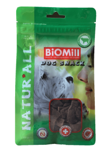 maiustus DOG SNACK LAMB