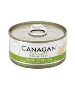 Kassikonserv Canagan kanaga