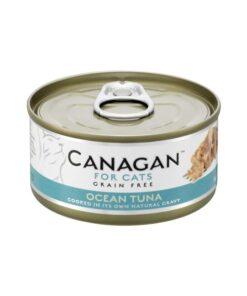 kassikonserv-canagan-tuunikalaga