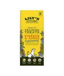 Lily's Kitchen ökoloogilised treeningmaiused koertele