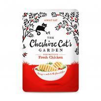 Cheshire Cat's Garden Fresh Chicken
