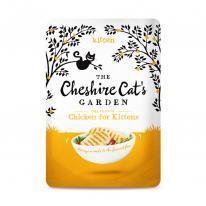 Cheshire Cat's Garden Kitten Chicken