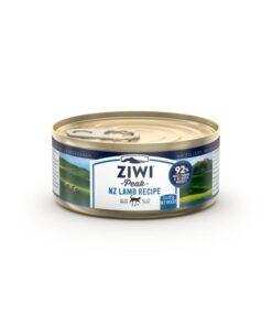 Ziwipeak konserv kassidele Uus-Meremaa lammas