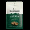 Canagan teraviljavaba maius koertele vabakäigu kanaga