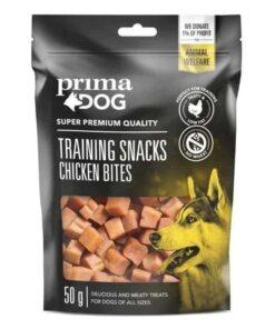 primadog-treeningmaiused-koertele-kanaga-50g