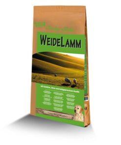 Markus-Muhle Weidelamm täissööt koertele lambalihaga