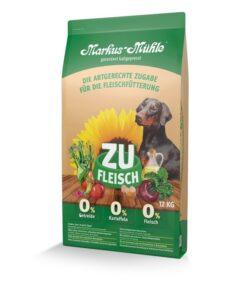 Markus-Mühle Zufleisch toortoidule lisamiseks
