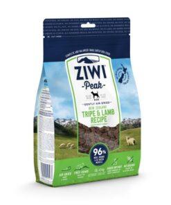 Ziwipeak kuivtoit koertele magu & lammas