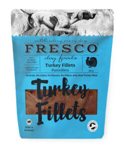 Fresco kalkunilihast maiused Turkey Fillets
