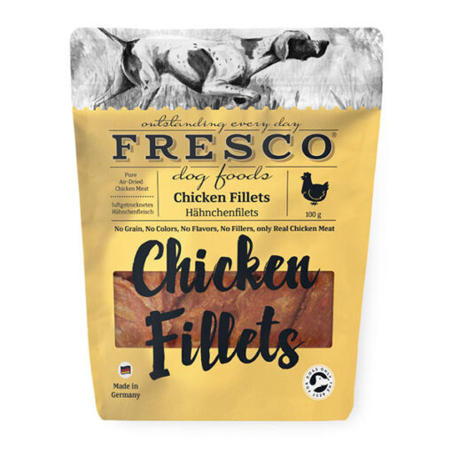 Fresco kanalihast maius Chicken fillets