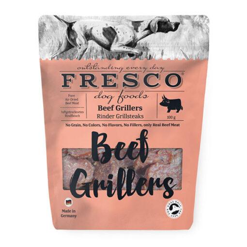 Fresco veiselihast maiused Beef Grillers