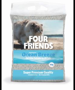 kassiliiv-four-friends-ocean-breeze