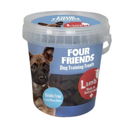 treeningmaius-koertele-four-friends-lambalihast