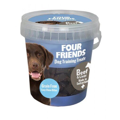 treeningmaius-koertele-four-friends-loomaliha-maks