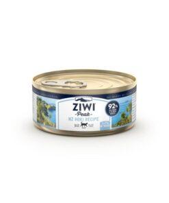 Ziwipeak konserv kassidele Uus-Meremaa hokiga