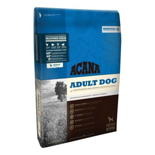 acana-adult-dog-koera-kuivtoit