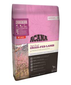 acana-grass-fed-lamb-koera-kuivtoit