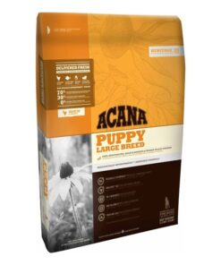 acana-puppy-large-breed-kutsikate-kuivtoit