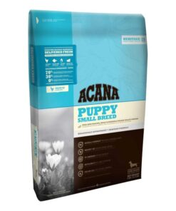 acana-puppy-small-breed-kutsikate-kuivtoit