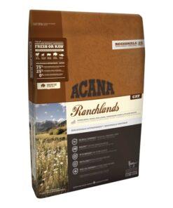 acana-ranchlands-kassi-kuivtoit