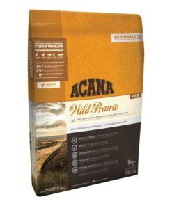 acana-wild-prairie-kassi-kuivtoit