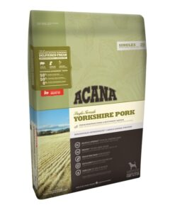 acana-yorkshire-pork-koera-kuivtoit