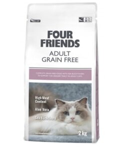 fourfriends-adult-partkalkun-2kg