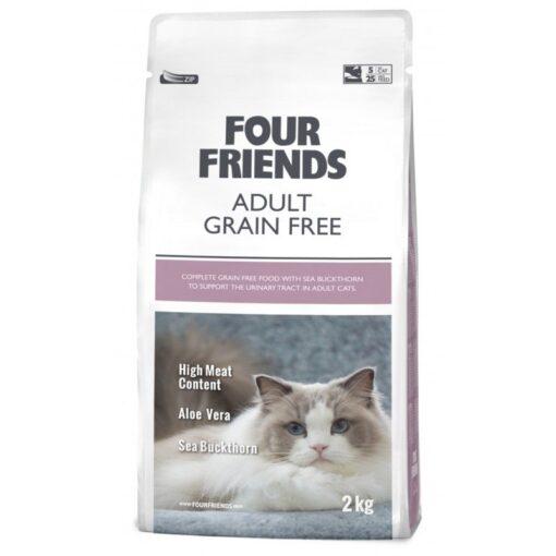 fourfriends-adult-partkalkun-2kg