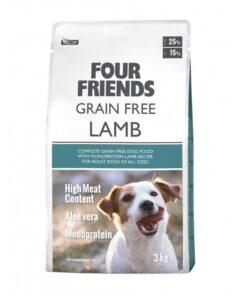 fourfriends-lammaskartul