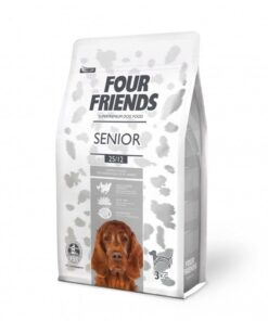 fourfriends-senior-kanariis-3kg