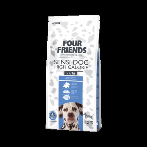fourfriends-sensihigh-partkalkunriis