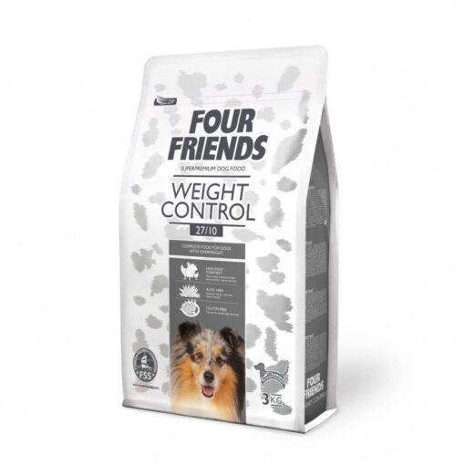 fourfriends-weight-control-kanakalkunriis-3kg