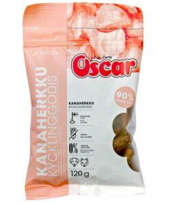 Oscar maius kanalihast