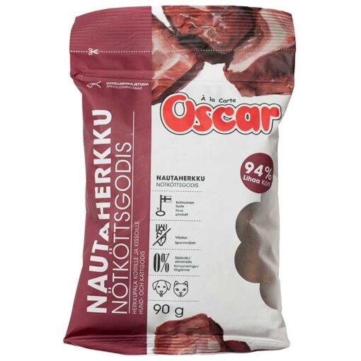 Oscar maius veiselihast