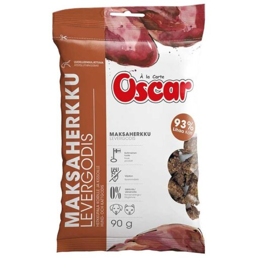 Oscar maius veisemaksast