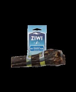 Koera närimismaius Ziwi poolik hirve sääreluu