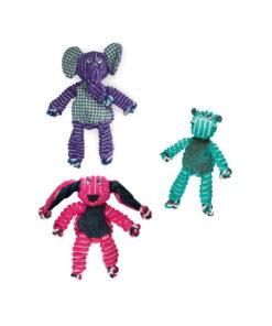 Kong Floppy Knots mänguasi koertele-1