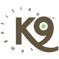 K9 competition-brand
